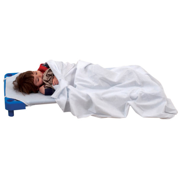 full size Toddler cot