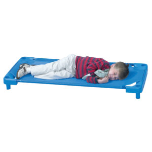 toddler rest cot