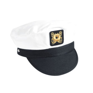 sailor dress up hat