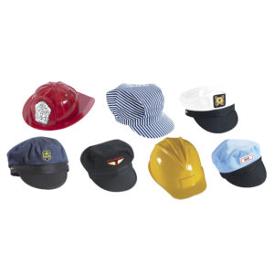 occupation hats