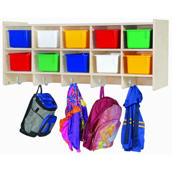 classroom coat hangers