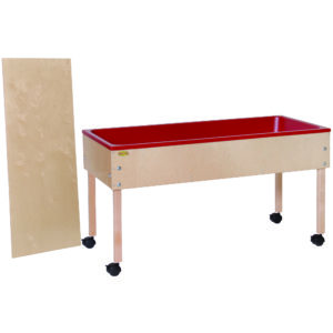 toddler sand table for classroom