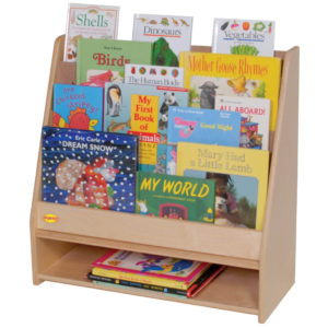 book storage for classroom