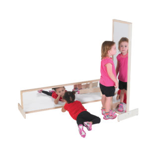 mirrors for toddlers