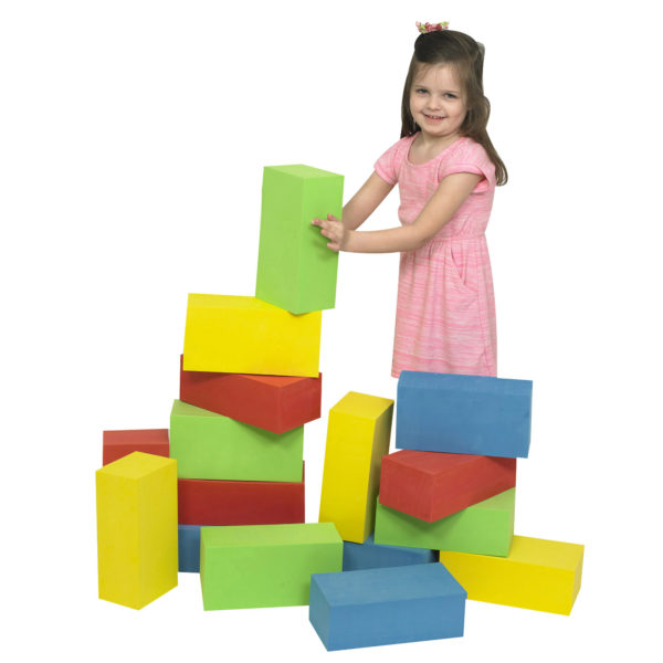 play blocks set
