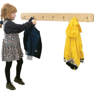 coat rack for toddlers