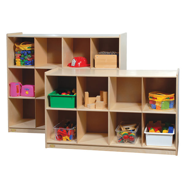 play storage for classroom