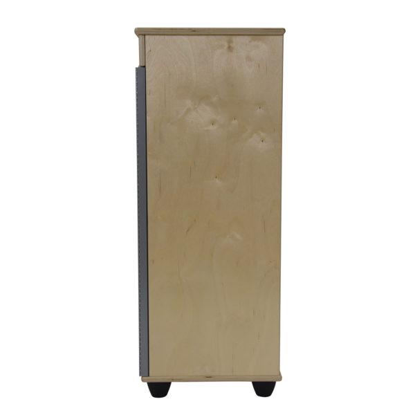 toddler refrigerator