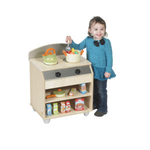 toddler oven