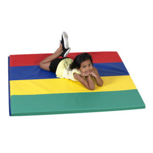 toddler soft mat