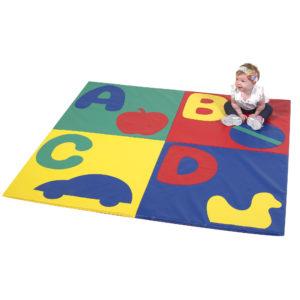 ABC Crawly Mat