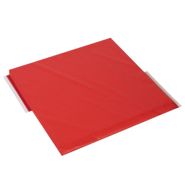 modular mat - red