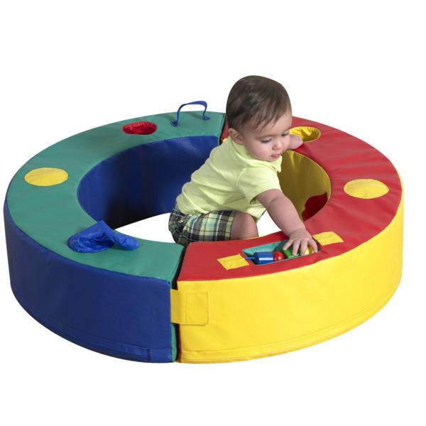 toddler play circle
