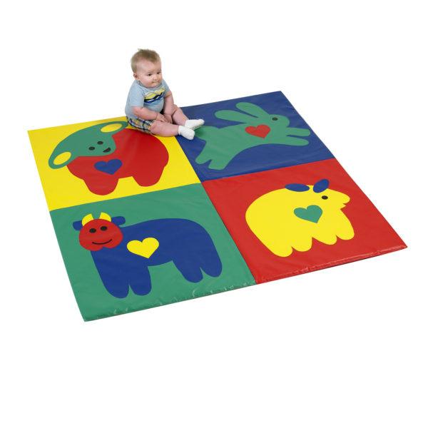 baby love activity mat