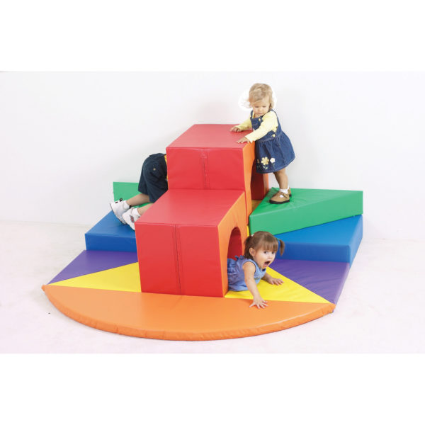 tunnels of fun for toddlers