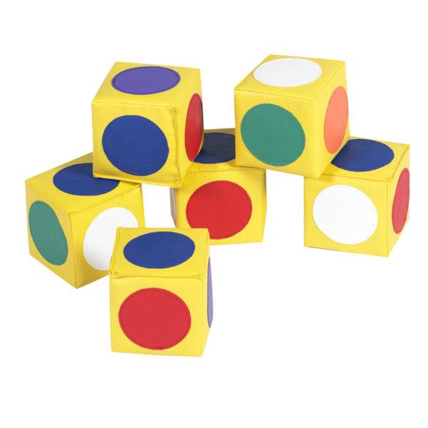Match the Dot Blocks