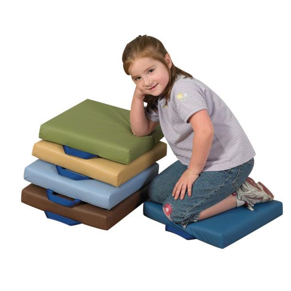 Woodland Square Cushions