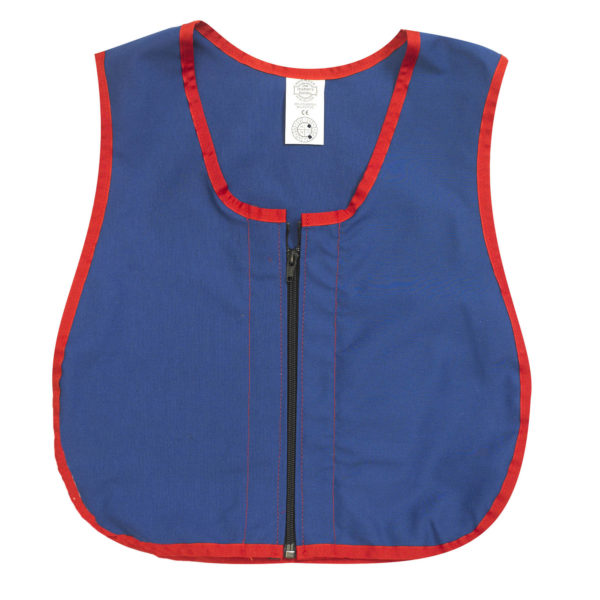 manual dexterity learning vests