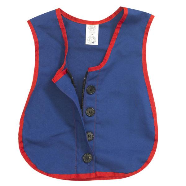 manual dexterity learning vests