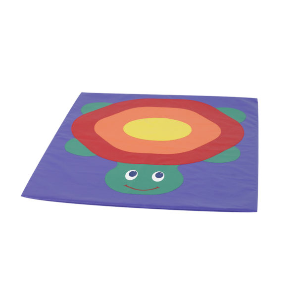 turtle play mat