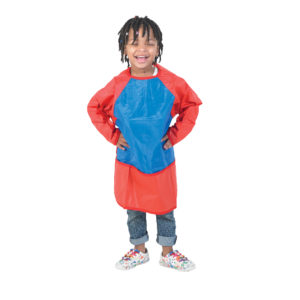 washable smock