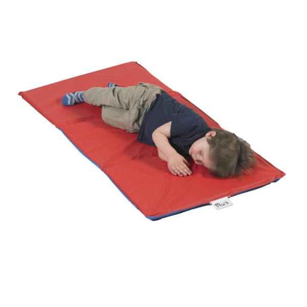 folding rest mat