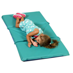 child rest mat