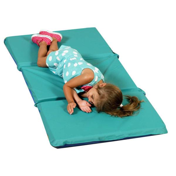 child rest mat
