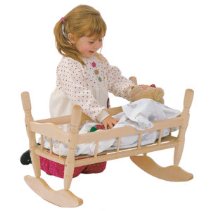 doll cradle