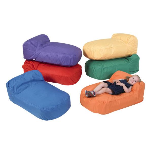 Cozy Pod Pillows