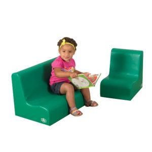 little tot contour seating set