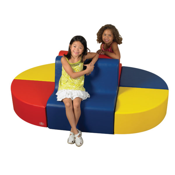 school age contour seating
