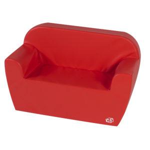 red club sofa