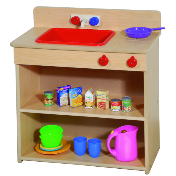 toddler kitchen