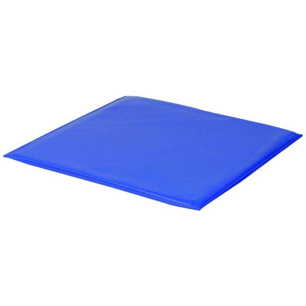 blue rest mat