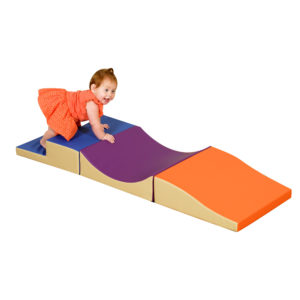 toddler slide climber