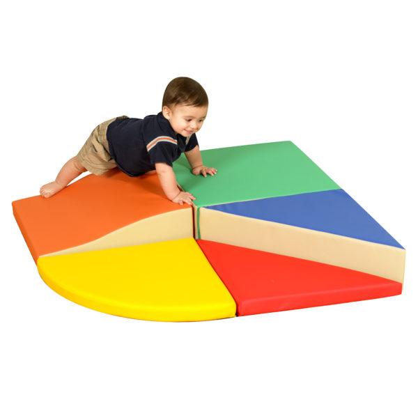 toddler slide climber
