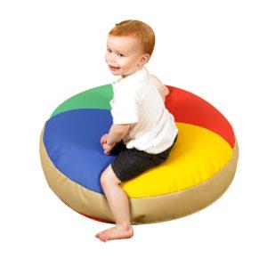 soft play pillow