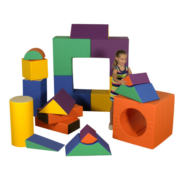 play block set
