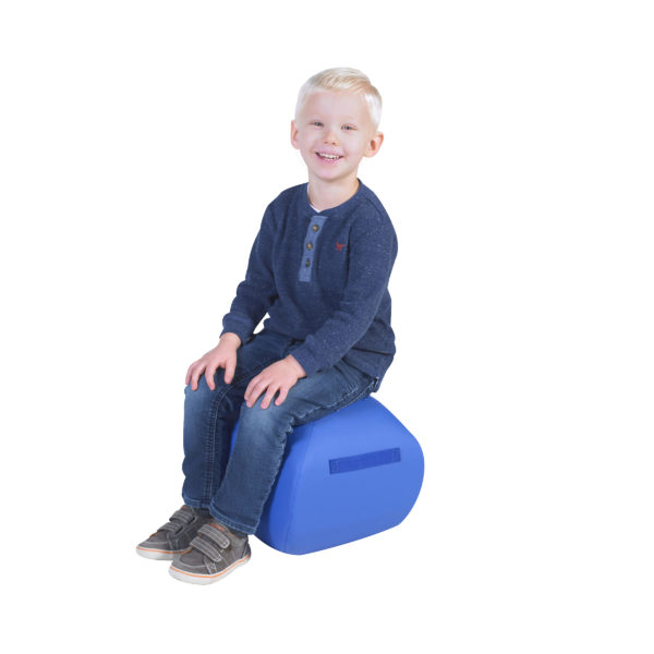 blue turtle seat 12 inch