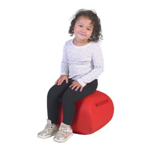 red turtle seat 12 inch