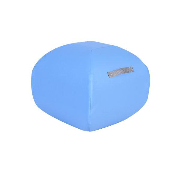 light blue turtle seat 12 inch