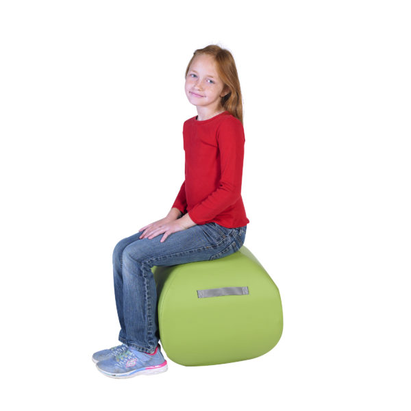 lime green turtle seat 12 inch