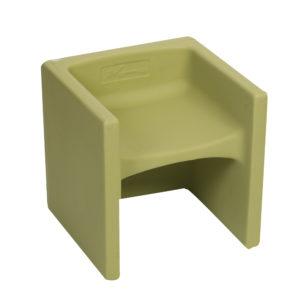 chair cube