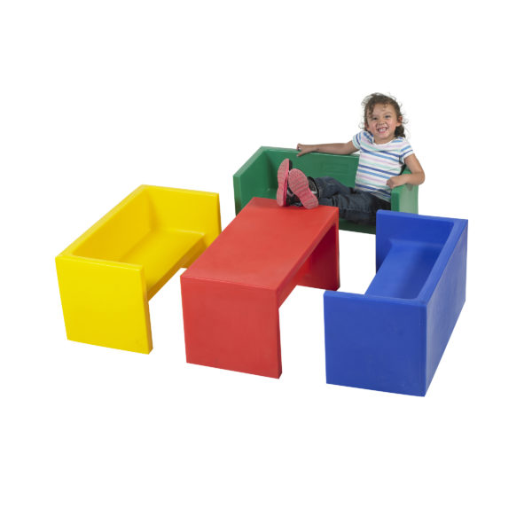toddler benches