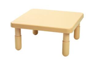 large tan square value table