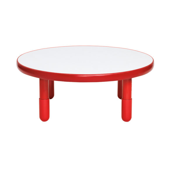 round value table