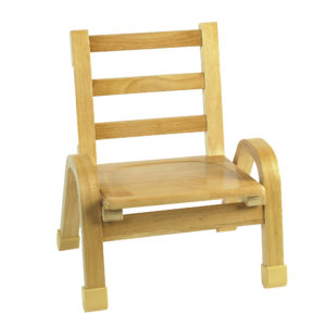 "NaturalWood™ Collection 9"" Chair"