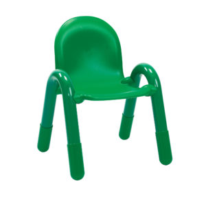 baseline chair green