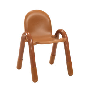 baseline chair brown